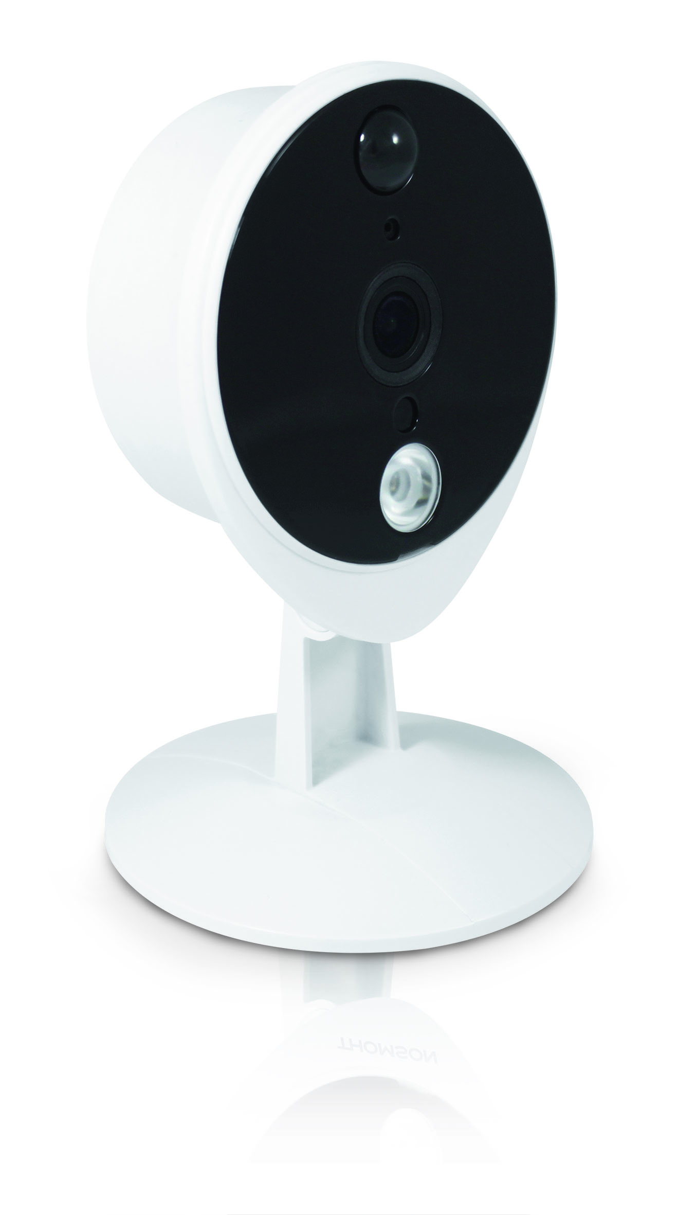 Cam ra ip wifi 1080p couleur hd usage int rieur maisonic - Camera wifi interieur ...
