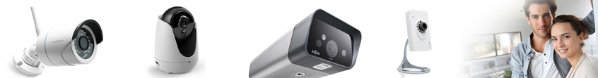 Guide camera IP