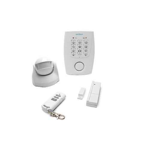 Pack alarme sans fil monozone - Avidsen