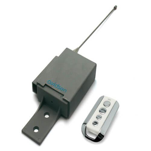 Télécommande universelle pour portail / porte de garage motorisé - Avidsen