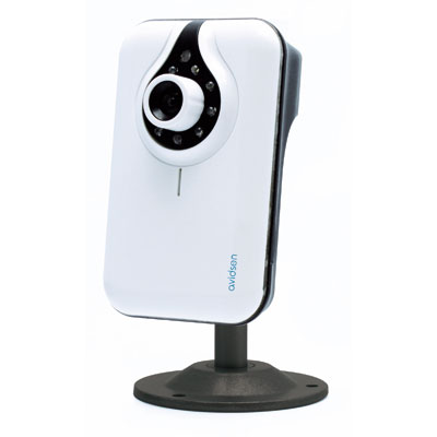Caméra IP - Öga - Usage intérieur
