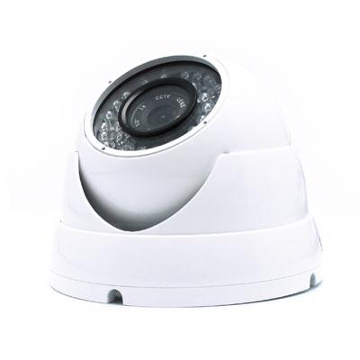 Caméra IP - Öga Dome - Usage intérieur