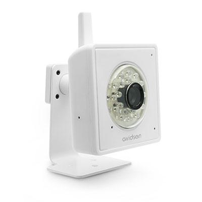 Caméra IP WiFi 720p - IPC280-i
