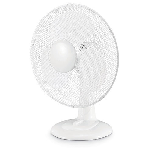 Ventilateur de table  à poser - diamètre 40 cm - Extel