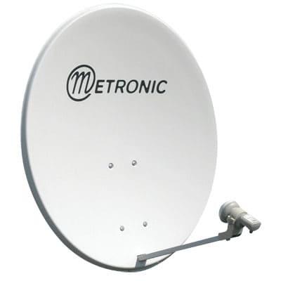 Parabole satellite numérique EURASIS (60cm)
