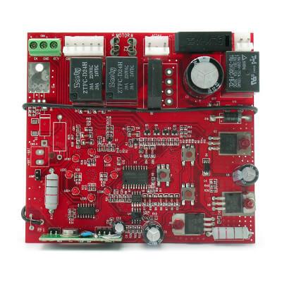 Carte électronique Stromma motorisation de garage - 580030