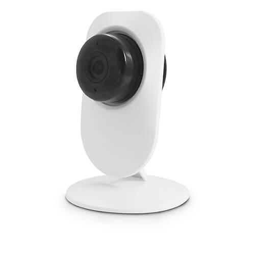 Caméra IP WiFi 720p Usage intérieur