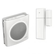 DiBi Contact : carillon + détecteur d'ouverture de porte