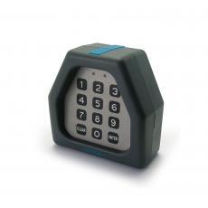 Digicode sans fil compatible avec les motorisations et appareils de la marque Avidsen, Extel, Astrell, Blyss, Thomson, Easymate