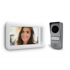 Visiophone 2 fils avec écran 7 pouces - Ylva 3'