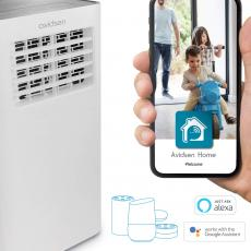 Avidsen HomeFresh - Climatisation portable connectée