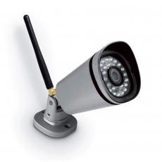 Caméra Extérieure IP Wifi FullHD Fixe pour l'application ThomView