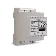 Alimentation électrique 12V pour tableau électrique (Rail DIN)