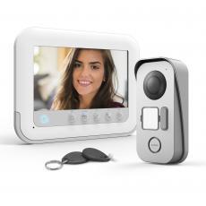 Visiophone Ylva 3+ – avec accès RFID et vision nocturne