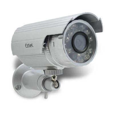 Caméra de surveillance filaire supplémentaire pour LEVO