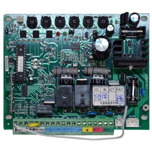 Carte électronique de commande VERA