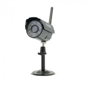 Caméra extérieure sans fil 200 m - CAM PLUS pour le kit o'PLUS