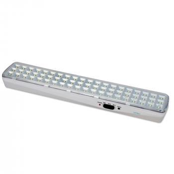Lampe d'urgence 60 LED - avidsen