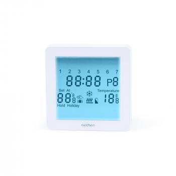 Thermostat Filaire, Programmable et connecté pour chaudière