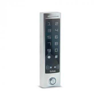 Extel TOUCH SLIM - Digicode en saillie