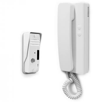 Interphone audio 2 fils - avidsen