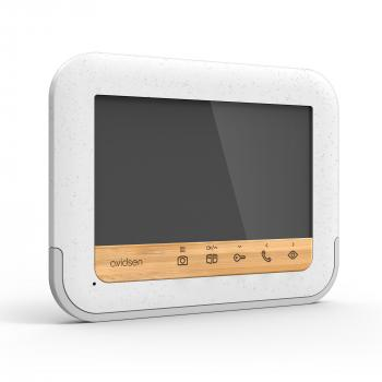 Moniteur supplémentaire 7'' AddBamboo View