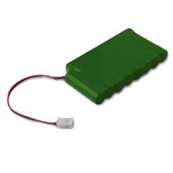 Batterie de secours 12V - MB pour motorisation de portail