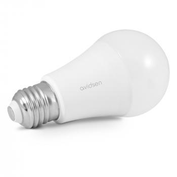 HomeLight - ampoule connectée Google Home et Alexa - avec variation de couleur