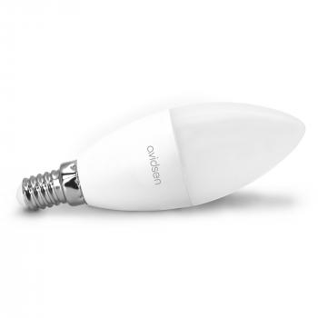 Ampoule connectée Avidsen Home culot E14 - avidsen