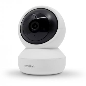 HomeCam2 360 - Caméra IP intérieure motorisée AvidsenHome