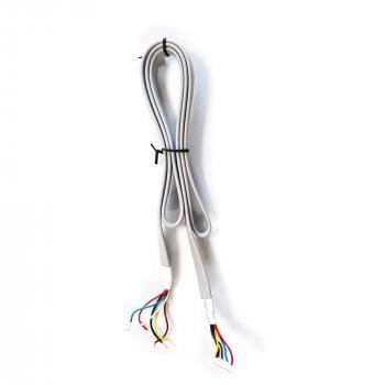 Câble de liaison entre le coffret et la platine de rue compatible 512286 et 720313