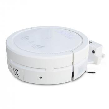Aspirateur et nettoyeur robot connecté Floor 450