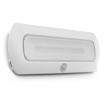 Barre de LED avec Batterie rechargeable pour éclairage d'armoire