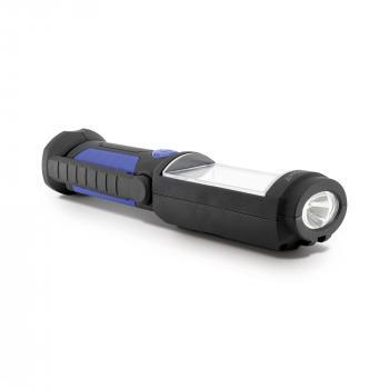 Lampe torche LED multifonction