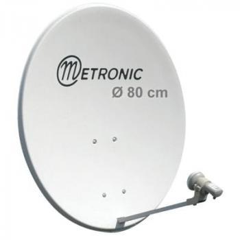 Parabole satellite numérique ATHENA (80 cm)