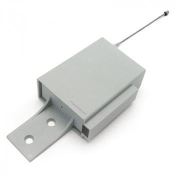 Récepteur radio pour motorisation de portail et garage