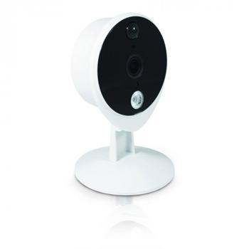 Caméra IP WiFi 1080p - Usage intérieur pour l'application ThomView