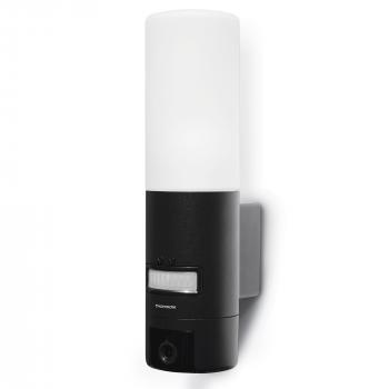 Caméra de sécurité extérieure avec détecteur de mouvement