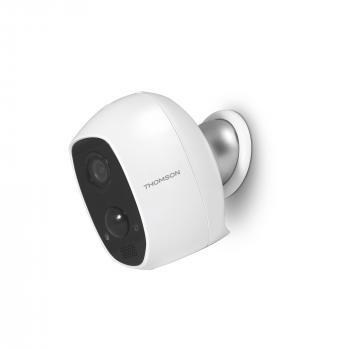 Caméra IP (Wifi) sur batterie Full HD - Lens 150