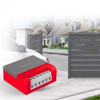 Module récepteur WiFi pour portails et portes de garage - GUARDIAN Vrac
