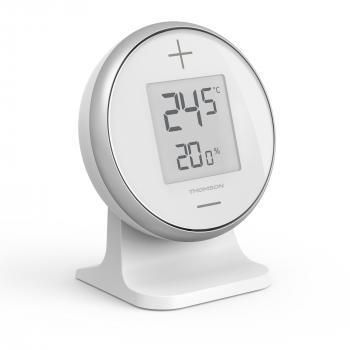 Sonde de température et d'humidité WiFi - Thomson