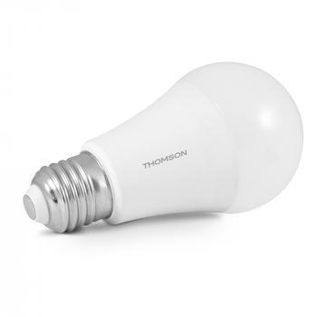 Ampoule connectée - Ambiance blanche et colorée 7 W (equiv 50W)