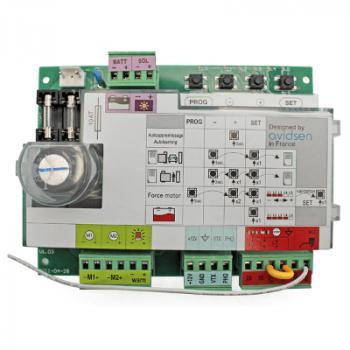 Carte électronique CA2B9 Bras - 580034