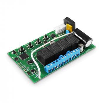Carte électronique pour moteur battant V350 24Volts (654105)