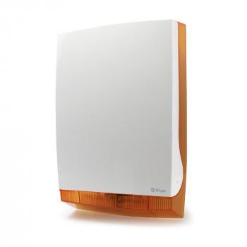 Sirène extérieur Flash sans fil pour la BlyssBox