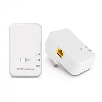 Adaptateurs Ethernet courant porteur CPL