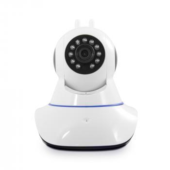 Caméra IP WiFi 720p motorisée - Protect Home