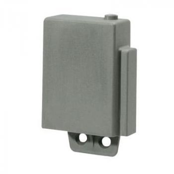 Adaptateur WE 8111 BIS :  transformer un contact alimenté 12V en contact sec (pour commander un portail)