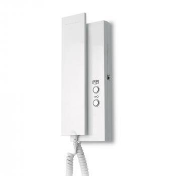 """Combiné universel d'interphone modèle """"Uny 3"""" compatible avec + de 100 marques"""