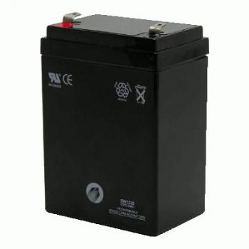 Batterie de secours EXTEL WEATBAT 3 - 750423